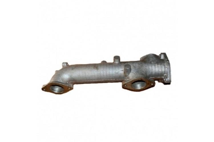 Коллектор впускной МТЗ - 240-1003033 - фото 1