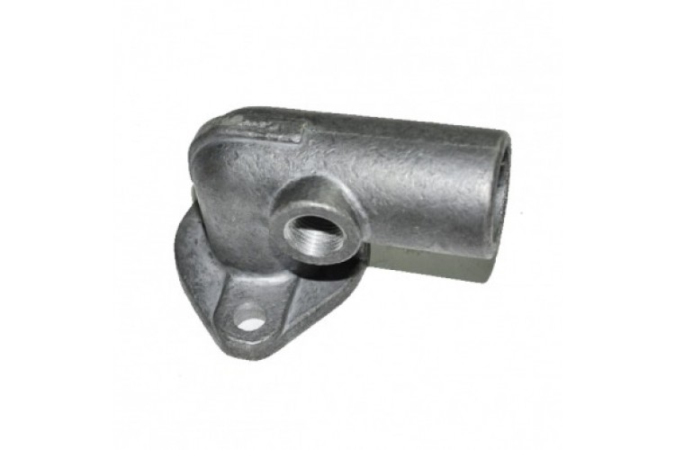 Патрубок головки цилиндров МТЗ - 240-1015597-А - фото 1