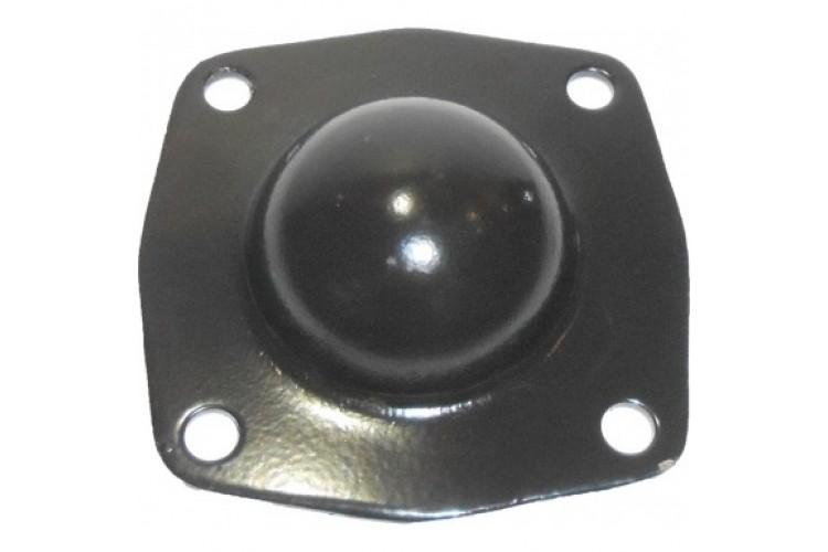 Крышка подшипника привода ВОМ МТЗ - 50-1601089 - фото 1