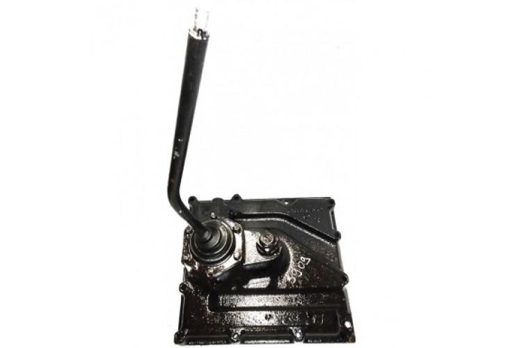 Крышка коробки передач МТЗ в сборе - 70-1702010 СБ - фото 1