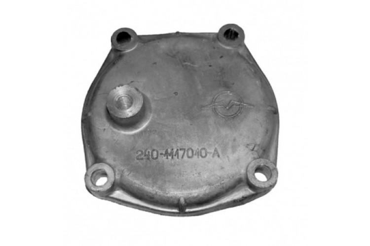 Крышка фильтра тонкой очистки топлива Д-240 - 240-1117185 - фото 1