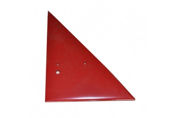 Закрылок заднего крыла МТЗ МК левый - 70-8404023 - фото 1