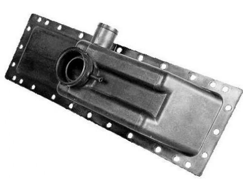 Бак радиатора верхний МТЗ (пластик)