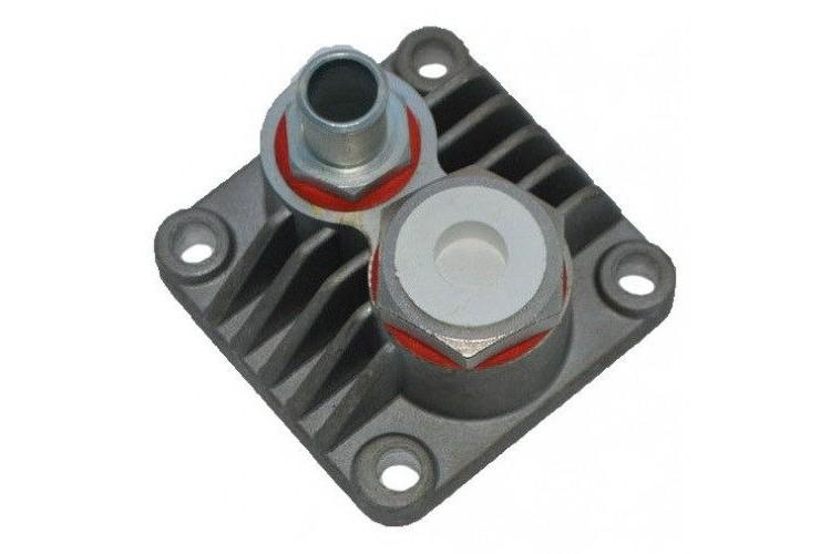 Головка компрессора в сборе МТЗ - А29.05.000 СБ - фото 1