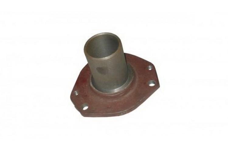 Кронштейн отводки МТЗ - 50-1601172 А - фото 1