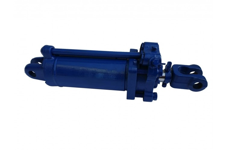 Гидроцилиндр Ц100х200-3 (навеска МТЗ, ЮМЗ-6) нового образца - Ц100х200-3 - фото 1