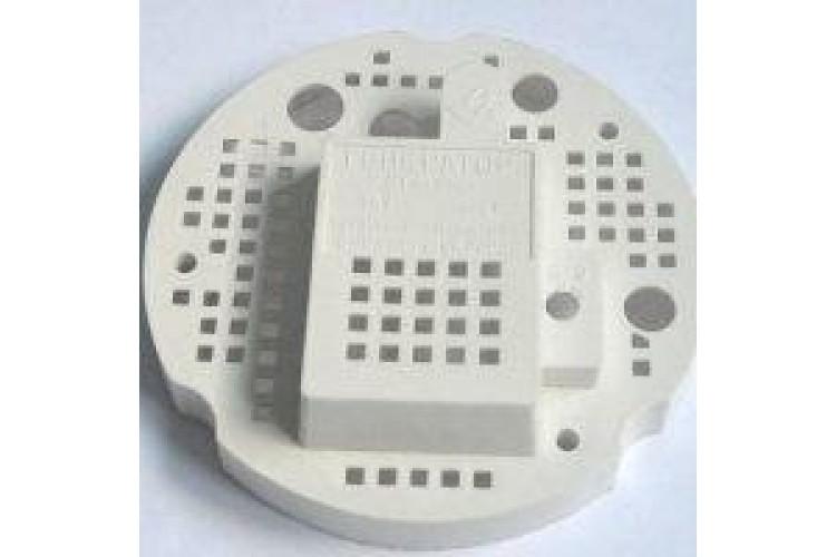 Крышка генератора 700 Вт МТЗ - 46.3701001 - фото 1