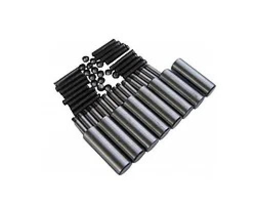 Комплект роликов раздаточной коробки привода ПВМ МТЗ