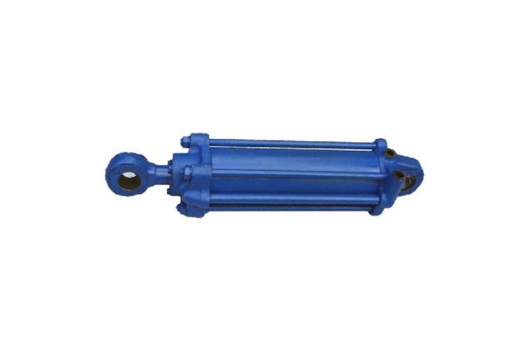 Гидроцилиндр Ц125.50х400.11 (700.34.29.000-1) поворота К-700, К-701 - Ц125.50х400.11 - фото 1