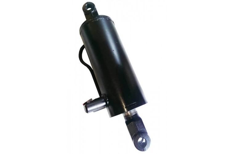 Гидроцилиндр Ц125х200-24 (задняя навеска МТЗ-100, МТЗ-1005, МТЗ-1221) - Ц125х200-24 - фото 1