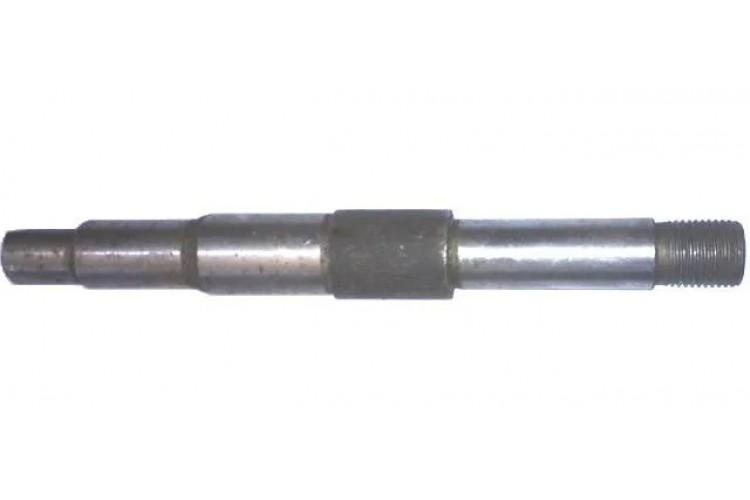 Вал насоса водяного МТЗ (старого образца) - 240-1307052 - фото 1