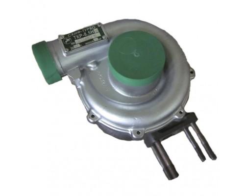Турбокомпрессор ТКР 8,5Н1 | Турбина на СМД-17Н/18Н