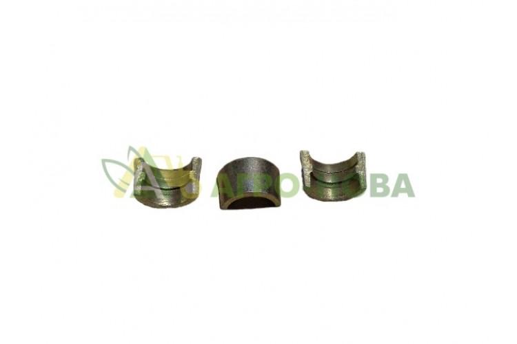 Сухарь клапана Д-65 ЮМЗ - 50-1007053 А1 - фото 1