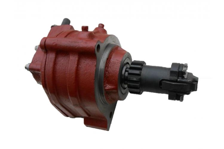 Редуктор пускового двигателя МТЗ - РПД-2000 - фото 1