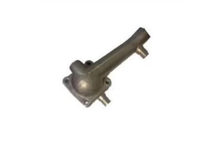 Корпус термостата МТЗ удлиненный - 240-1306035 - фото 1