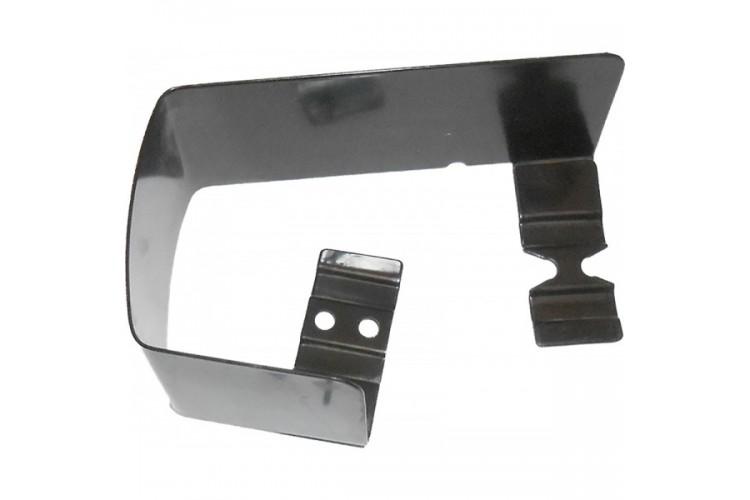 Кожух фонаря переднего правый на трактор МТЗ - 85-3712045 - фото 1