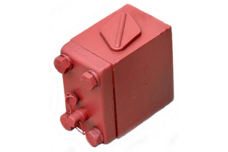 Клапан предохранительный ГА-33000 (Нива) «коробочка» - ГА-33000 - фото 1