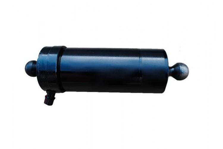 Гидроцилиндр подъема кузова ГАЗ, САЗ (ГЦ 3507-01-8603010) 4-х штоковый - ГЦ 3507-01-8603010 - фото 1