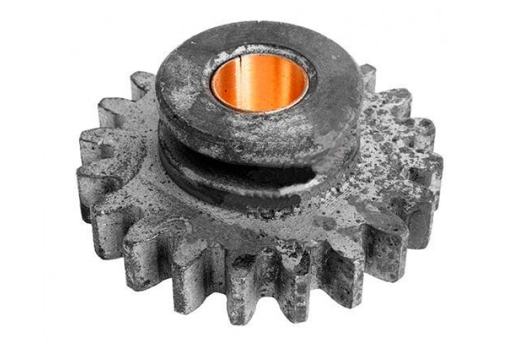Шестерня привода компрессора МТЗ - А29.01.201-А - фото 1