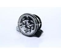 Фара LED круглая 12W