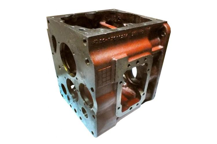 Корпус коробки передач МТЗ - 50-1701025А - фото 1