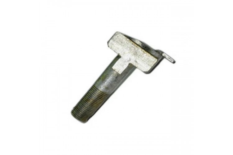 Болт серьги задней навески МТЗ - 70-4605320 - фото 1