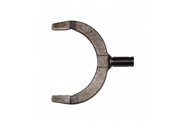 Вилка переключения реверса МТЗ - 80-1723021 - фото 1