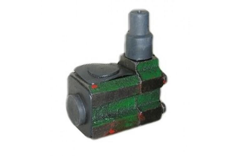 Клапан напорный КН-50.12,5М (Дон-680) КН-108.00.000В с механическим управлением - КН-50.12,5М - фото 1