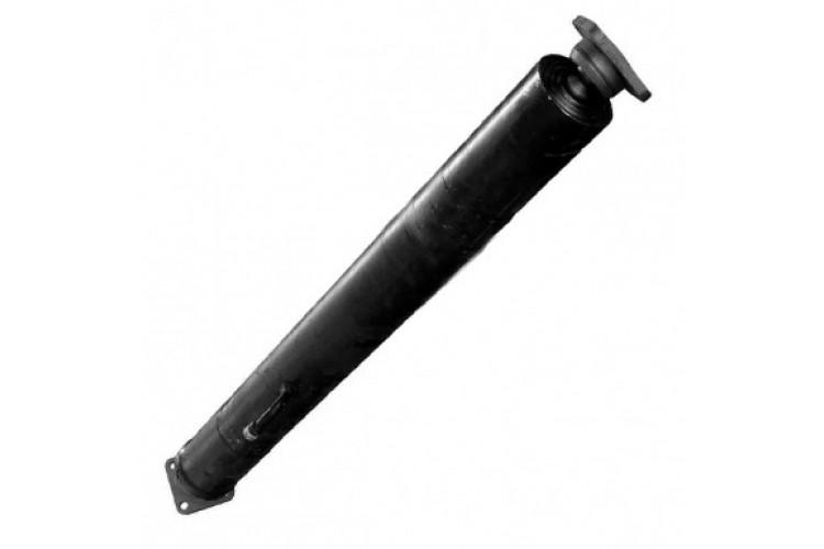 Гидроцилиндр подъема кузова КамАЗ (53605-8603010) 3-х штоковый - 53605-8603010 - фото 1