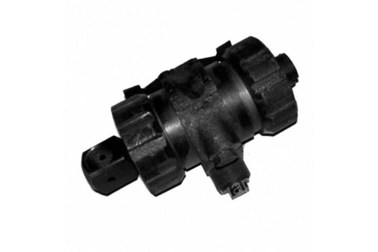 Гидроцилиндр тормозной рабочий 54-4-4-1-4, 54-4-4-1-5 (Нива, Енисей) нижний - 54-4-4-1-4 - фото 1