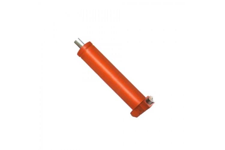 Гидроцилиндр подъема кузова КрАЗ-6510 (16ГЦ.180/70.0ГШ.000-735) - 16ГЦ.180/70.0ГШ.000-735 - фото 1