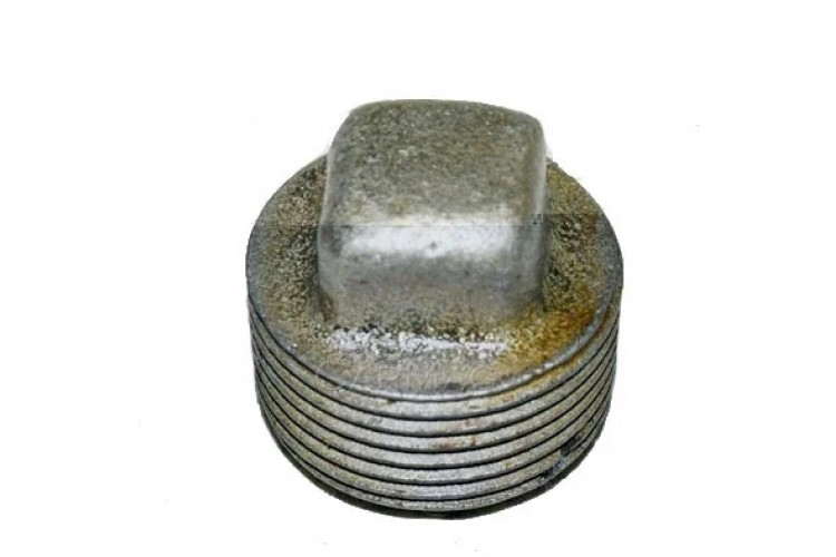 Пробка блока цилиндров МТЗ - 50-1002327-А - фото 1