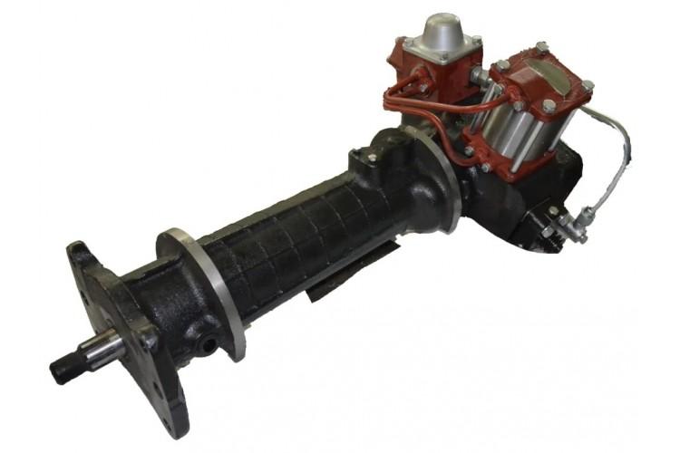 Гидроусилитель руля МТЗ - 70-3400015 - фото 1