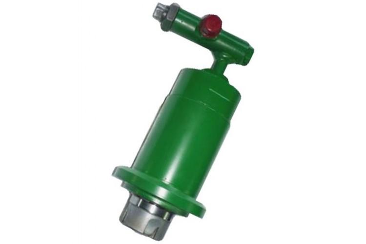 Гидроцилиндр ГА-76020А ведущий (Нива) вариатора барабана молотилки - ГА-76020А - фото 1