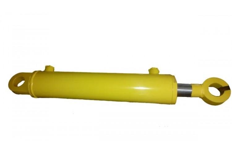 Гидроцилиндр 80х40х320.620 грейфер ПЭ-0.8Б, ПЭ-Ф-1, ПЭК-36.000 - ГЦ 80.40.320.620.40.2 - фото 1