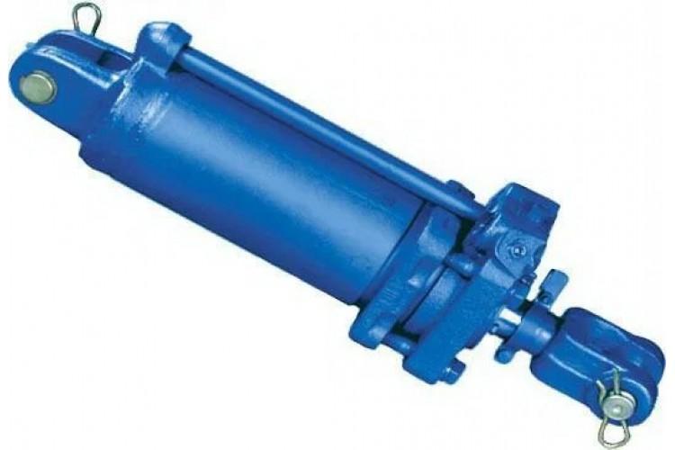 Гидроцилиндр Ц80х200-3 (навеска ЮМЗ-6, ЛТЗ) ЦГ-80.40х200.01 - Ц80х200-3 - фото 1