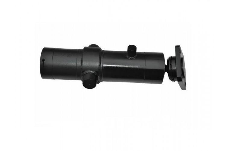 Гидроцилиндр подъема кузова КамАЗ-452803 (8553-8603010) 3-х штоковый - 8553-8603010 - фото 1