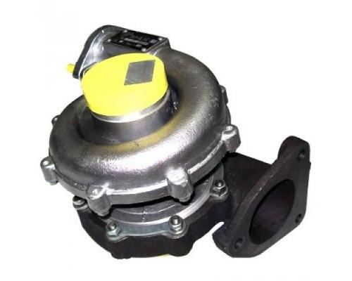 Турбокомпрессор ТКР 8,5С1 | Турбина на СМД -31, СМД-31А, СМД-31Д, ДОН-1500