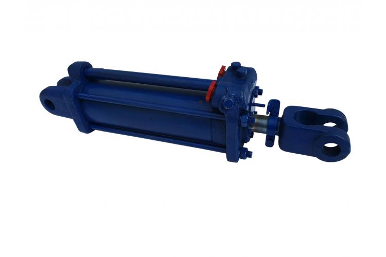 Гидроцилиндр Ц90-1212001-А (Ц90х200-2) навеска Т-40 - Ц90х200-2 - фото 1