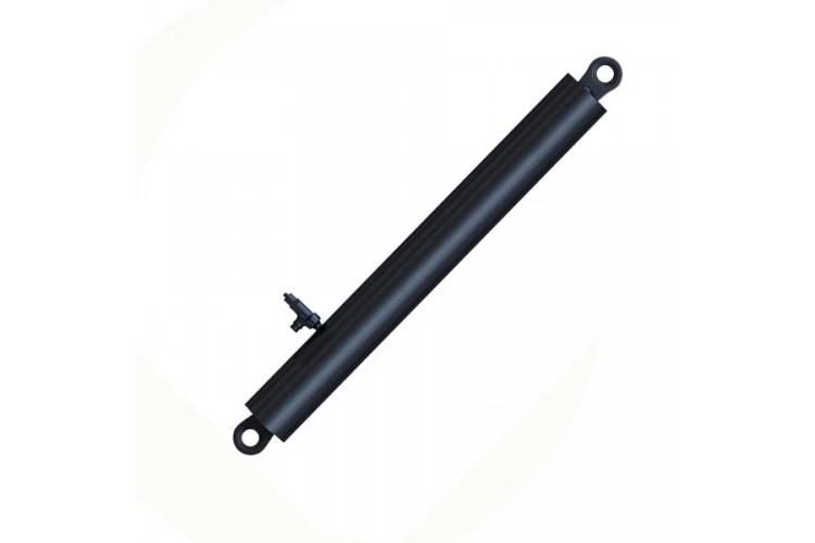 Гидроцилиндр подъема кузова КамАЗ (9509-8603010) 5-ти штоковый - 9509-8603010 - фото 1