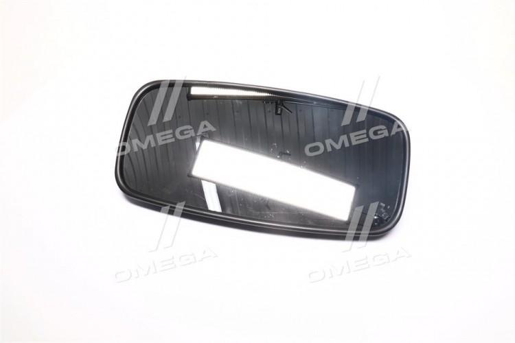 Зеркало боковое СуперМАЗ КAMАЗ сферическое  <ДК> - DK-5067 - фото 1