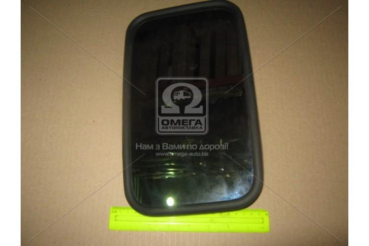 Зеркало боковое ГАЗ 300х180 сферическое <ДК> - DK-8205 - фото 1