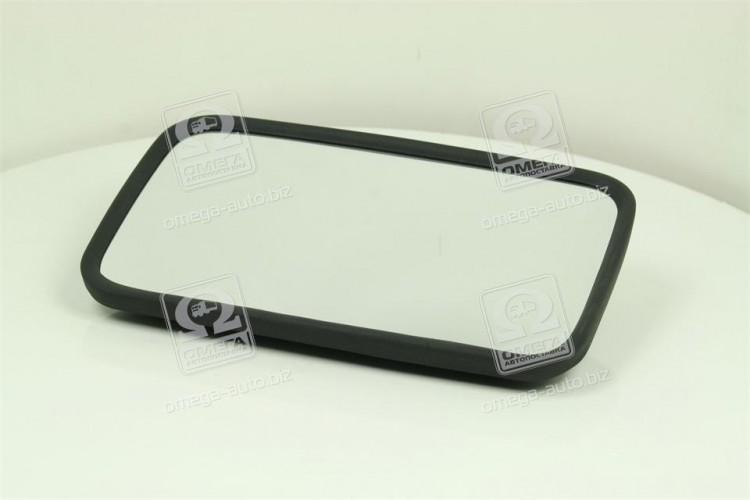 Зеркало боковое ГАЗ 3307,4301 290х175 сферическое. <ДК> - DK-5061 - фото 1