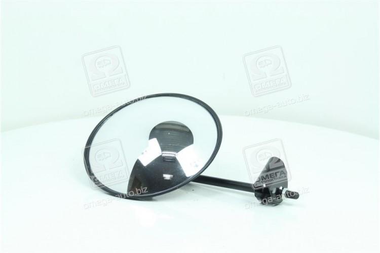 Зеркало переднее бордюрное D=145 <ДК> - DK-5030 - фото 1