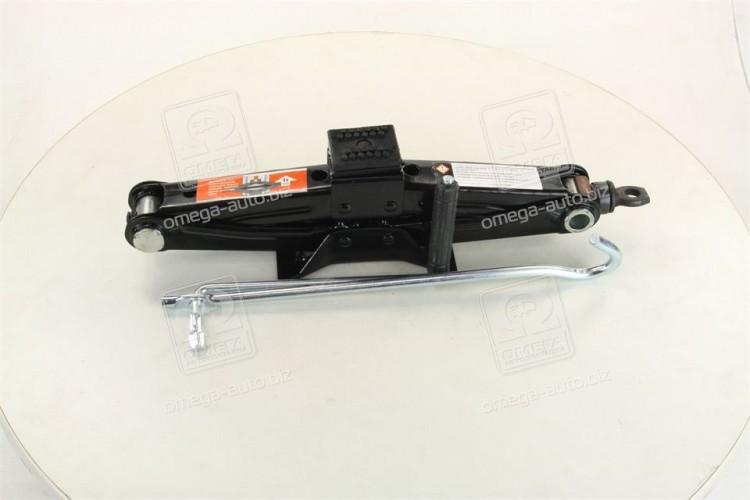 Домкрат механический с резинкой <ДК> - DK52-103A - фото 1