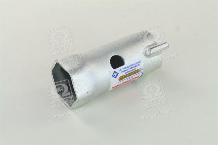 Ключ ступицы КАМАЗ (55) L=150 мм цинк (пр-во г.Камышин) - КТ-55 - фото 1