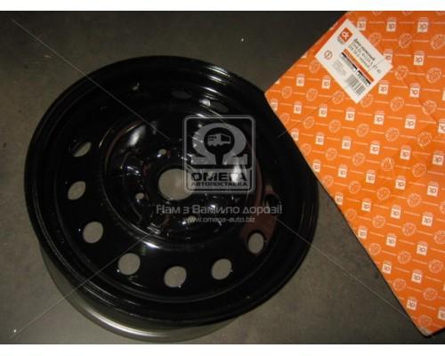 Диск колесный 15х6,0J 4x114,3 Et 45 DIA 56,6 CHEVROLET LACETTI