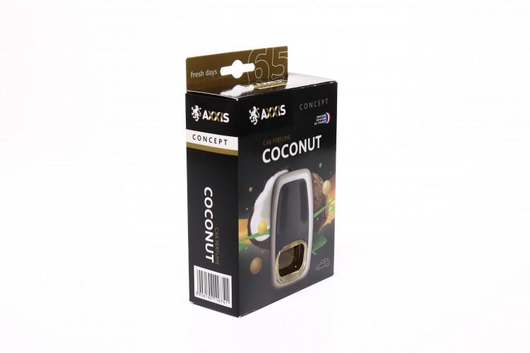 """Ароматизатор AXXIS на дифлектор """"Concept"""" Coconut - 63591 - фото 1"""