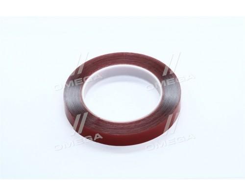 Скотч двухсторонний 15mm x 5m профессиональный RED <AXXIS>