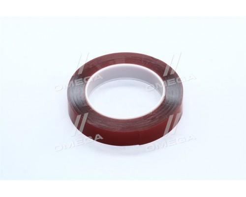 Скотч двухсторонний 20mm x 5m профессиональный RED <AXXIS>